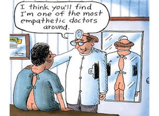 Dr. Empathy