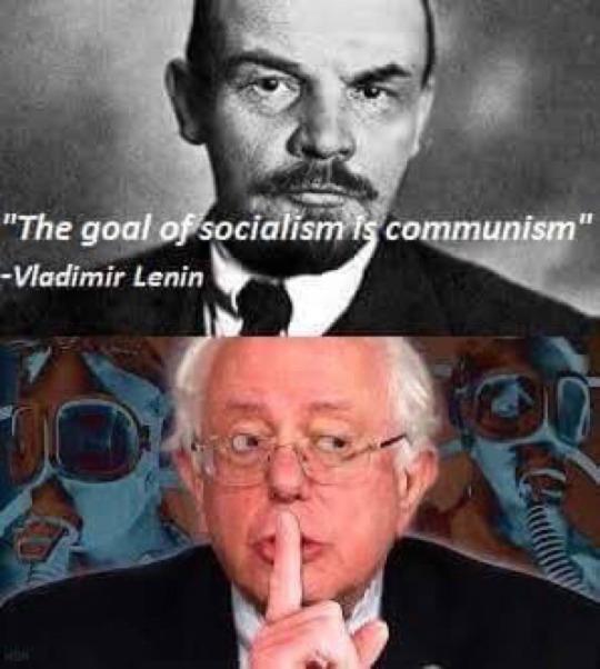 Goal of socialism