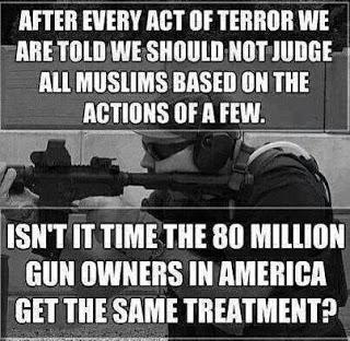 Gun Control/80 million Americans