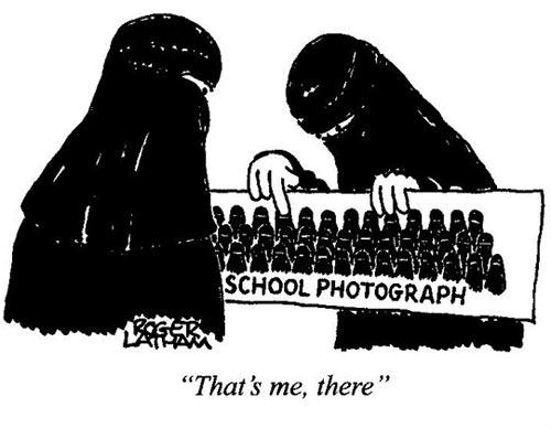 Islam school photo