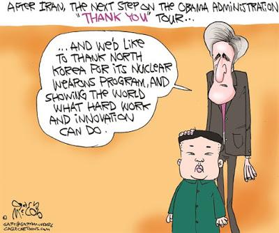Kerry/N.Korea