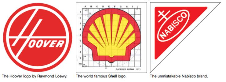 Loewy logos