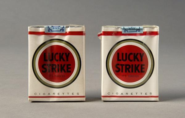 Loewy Lucky Strike