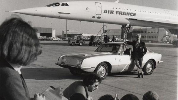 Loewy/Concorde/Avanti
