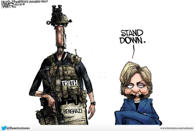 Ramirez/Hitlery/Stand Down