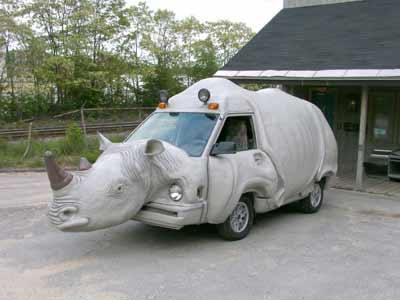 rhino-car