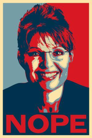 Palin-Nope