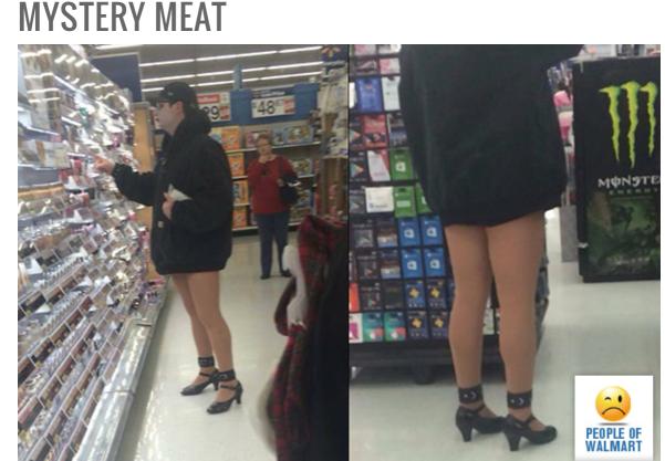 Walmartian