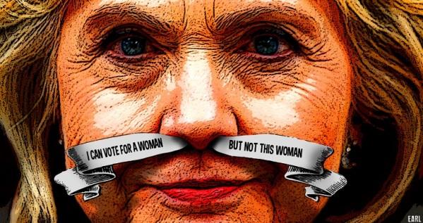 VoteForAWoman