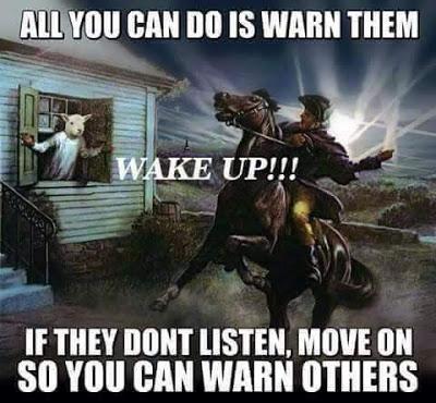 WakeUp!