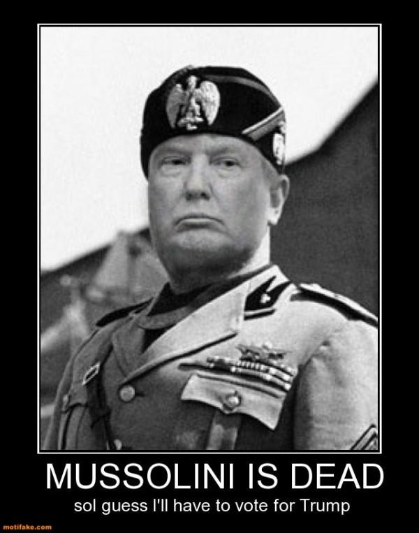 Benito Trump