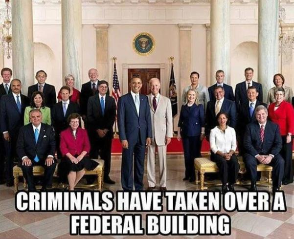 CriminalTakeOver