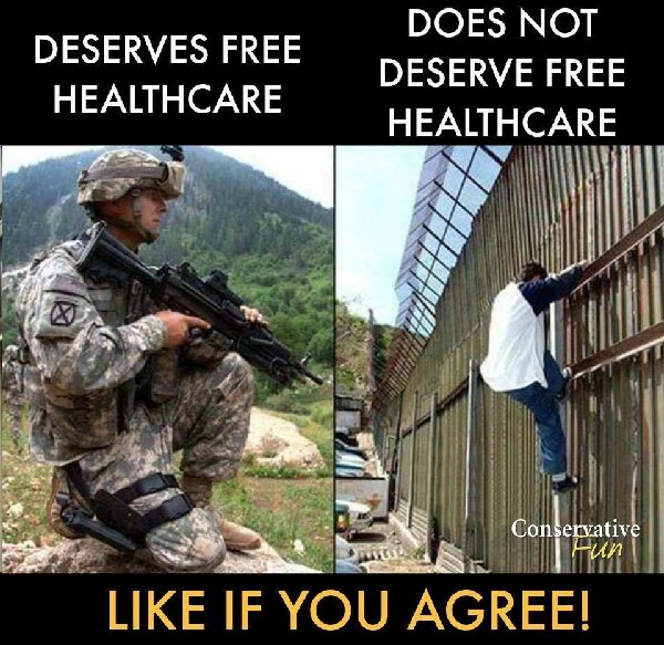 Deserves Healthcare