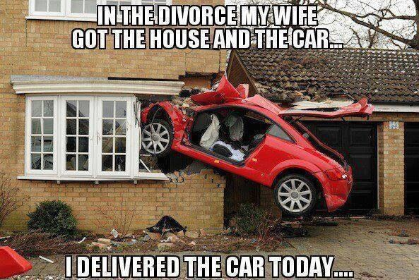 Divorce Settlement
