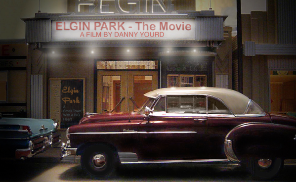 Elgin Park Movie