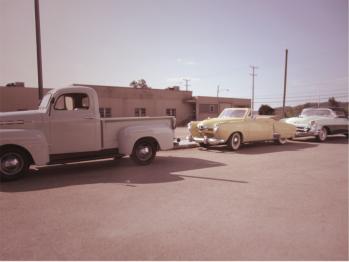 Elgin Park:'50 Stude Conv.