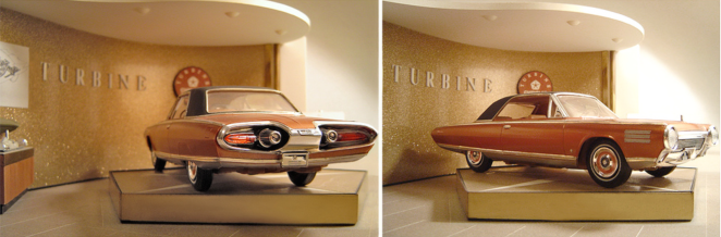 Elgin Park:Chrysler Turbine