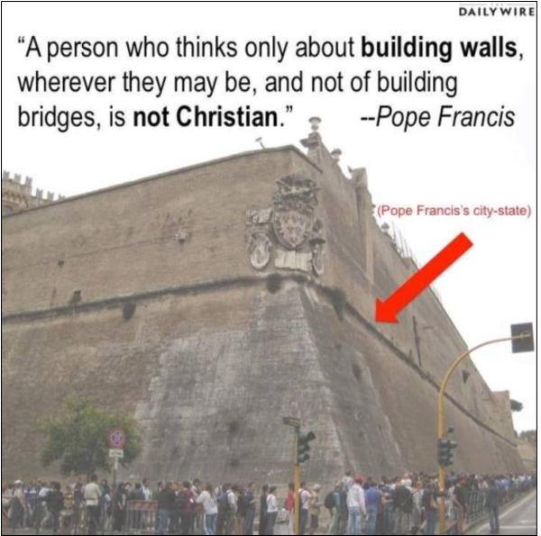 Pope:Walls2