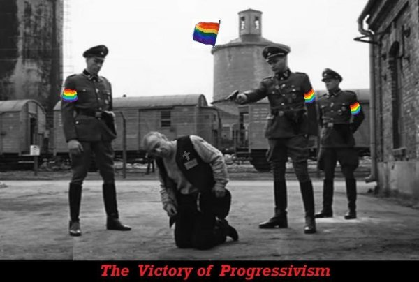 Progressiveism