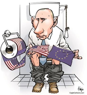 PutinPoops