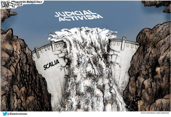 Ramirez:Judicial Activism