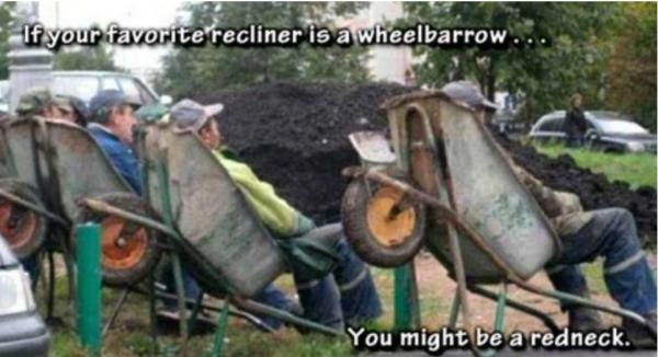 Redneck Engineering