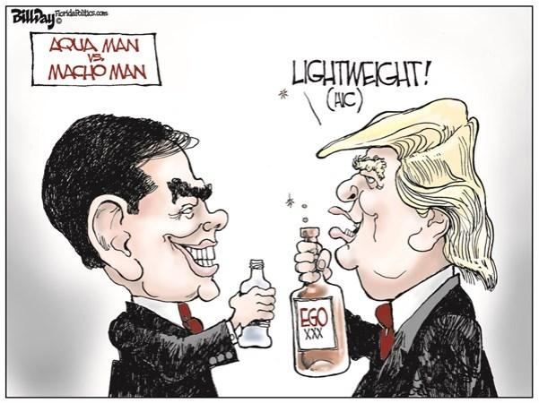 Rubio:Trump