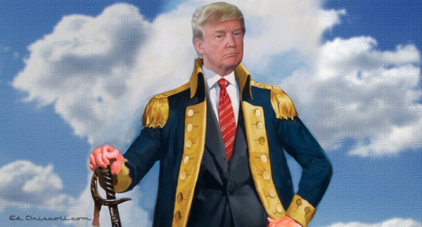Trump Bonaparte