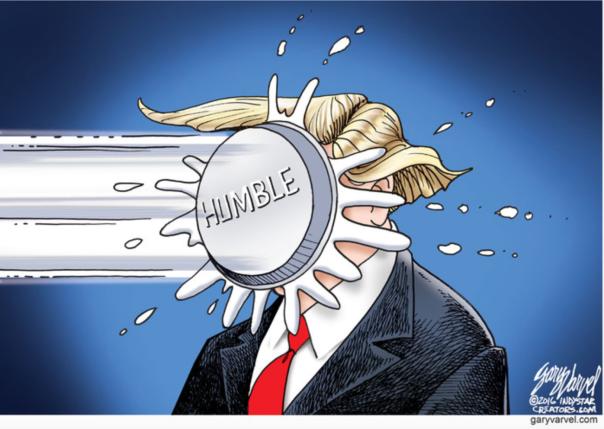 TrumpHumblePie
