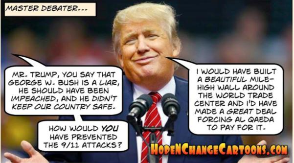 TrumpMasterDebater
