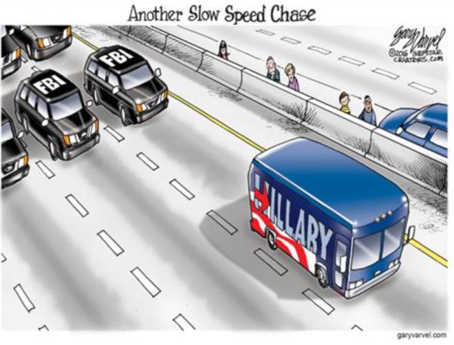 Varvel-slow speed chase