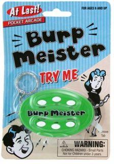 Burp Meister