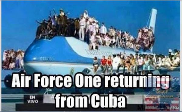 Cuba:AF!