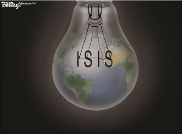 ISIS light