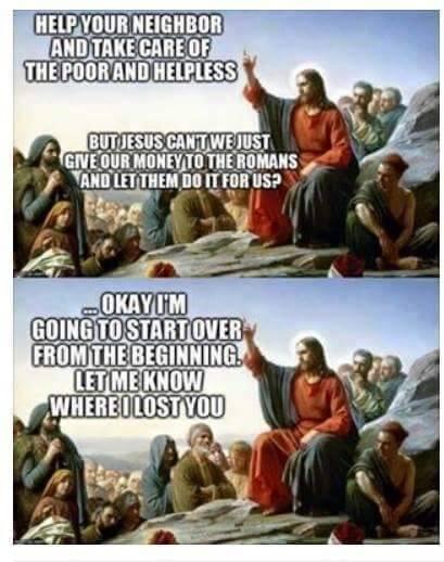 Jesus-poor-romans-helpless-