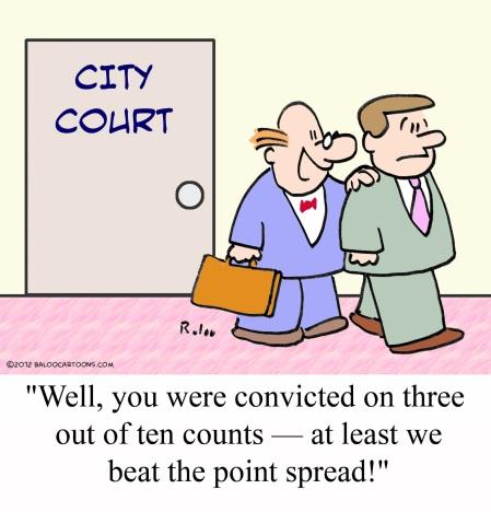 Lawyer joke