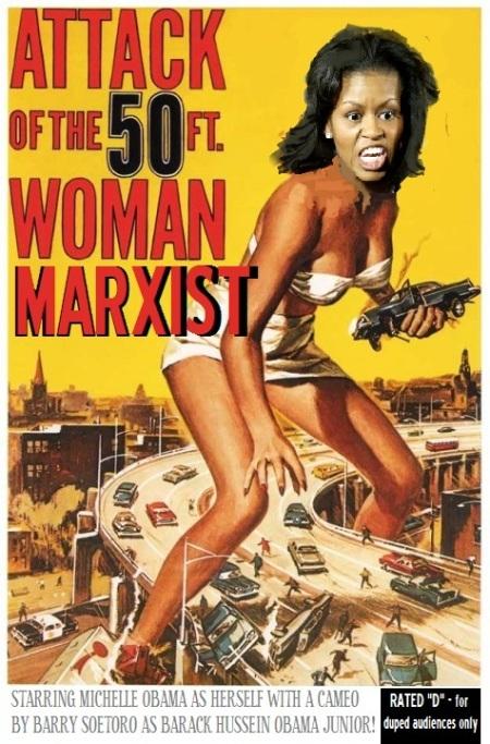 Michelle:Marxist