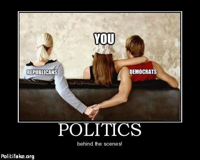 Permanent Bi-Partisan Fusion Party