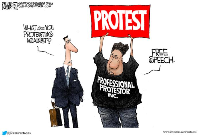 Ramirez:Free Speech