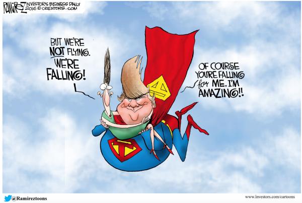 Ramirez:SuperTrump