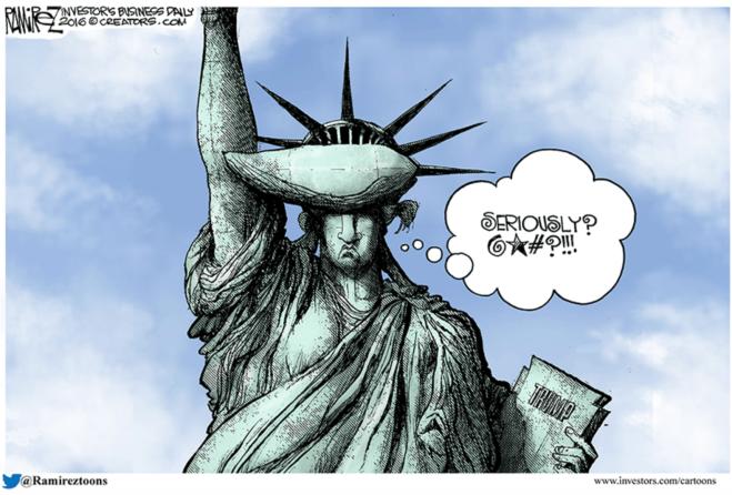 Ramirez:Trump