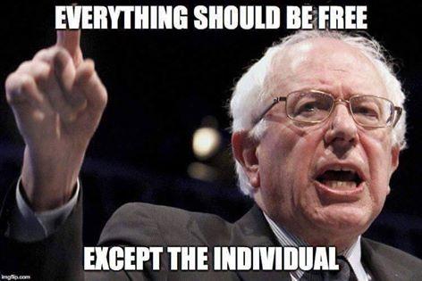 Sanders:EverythingFree