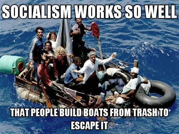 Socialism Works So Well