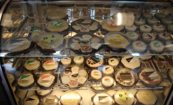 Studebaker Cheesecakes