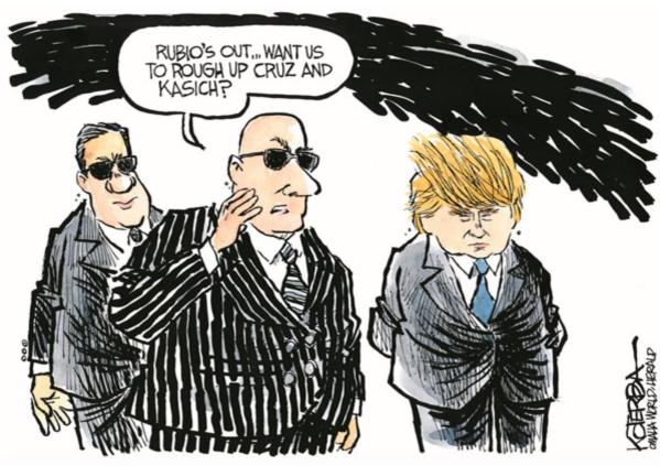 Trump-mafia