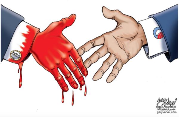 Varvel:cuba blood
