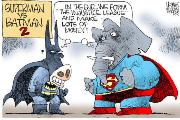 Batman-Superman-BiPartisanFusionParty