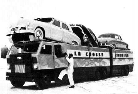 Brooks Stevens Transporter:Kaisers