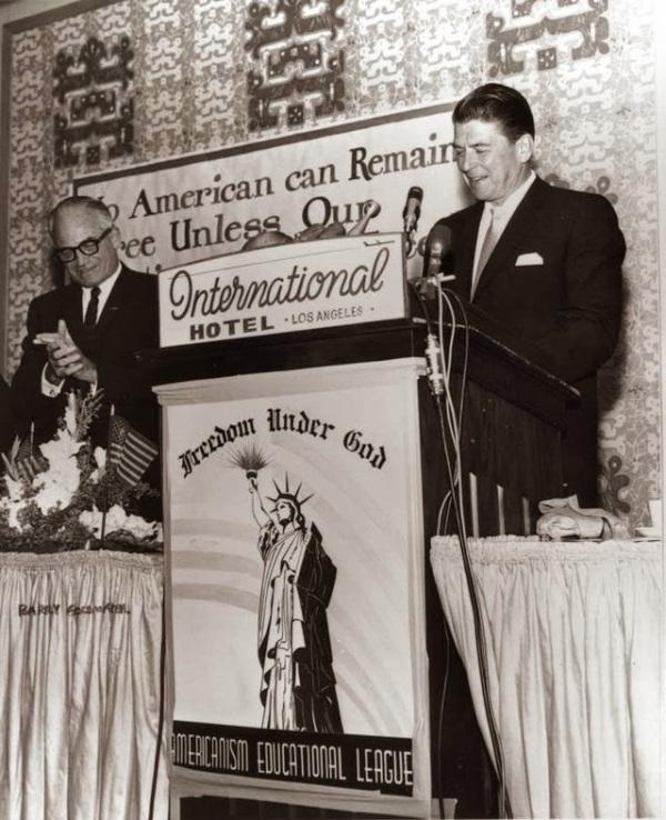 Goldwater-Reagan