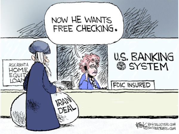 Iran-Free-checking